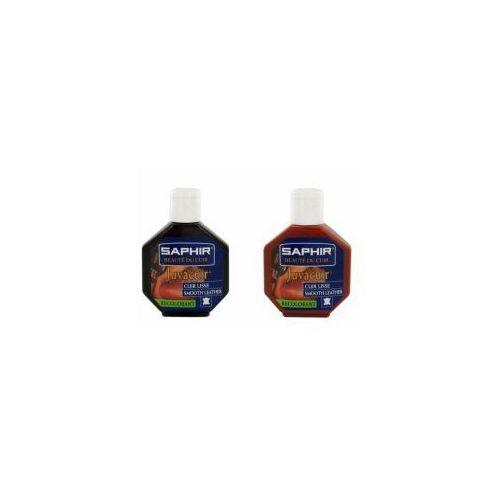 Saphir Balsam mocno koloryzujący juvacuir 75ml