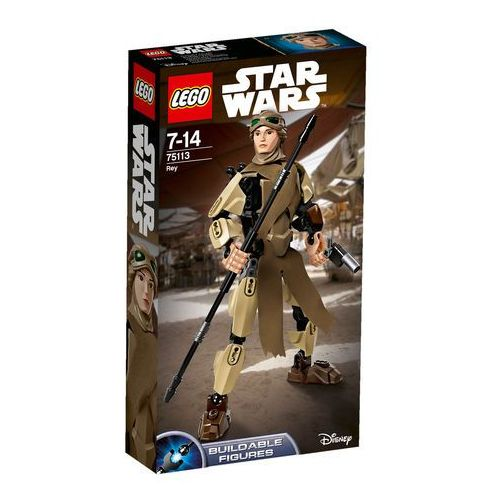 Lego STAR WARS Ray 75113