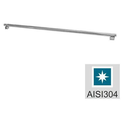 Stabilizator do kabiny prysznicowej 826-1525mm marki Umakov