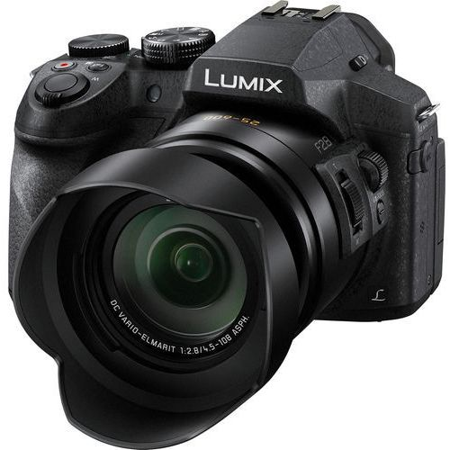 Panasonic Lumix DMC-FZ300. Najniższe ceny, najlepsze promocje w sklepach, opinie.