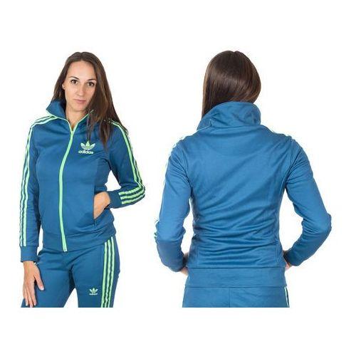 Bluza damska adidas europa tt, Adidas originals