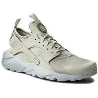 Buty NIKE - Air Huarache Run Ultra 819685 015 Light Bone/Khaki/Pure Platinum