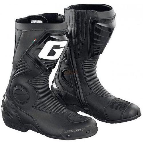 Buty g-evolution czarny sportowe, Gaerne