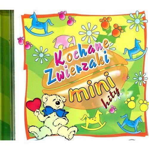 Mtj Kochane zwierzaki [cd] - od 24,99zł darmowa dostawa kiosk ruchu (5906409106440)