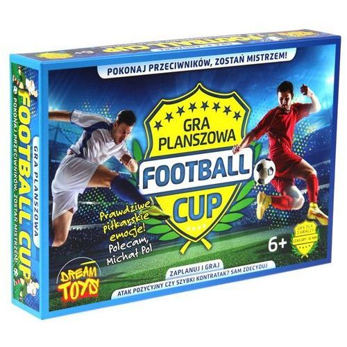 gra piłka nożna marki Hippocampus