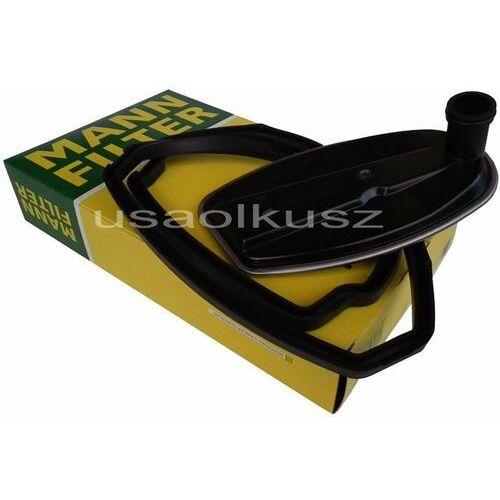 Filtr oleju automatycznej skrzyni 5-cio stopniowej dodge magnum marki Mann