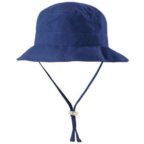 Kapelusz przeciwsżoneczny Reima Tropical Niebieski