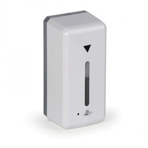 Automatyczny dozownik na środek dezynfekcji, biały marki B2b partner