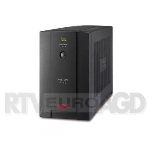 APC Back-UPS BX950UI - produkt w magazynie - szybka wysyłka! z kategorii Zasilacze UPS