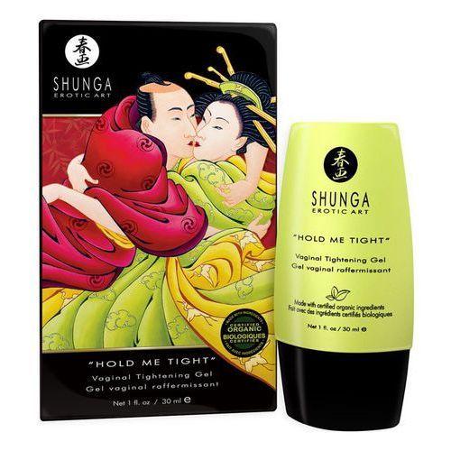 Shunga hold me tight 30ml | 100% dyskrecji | bezpieczne zakupy