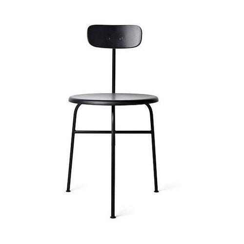 Menu Krzesło afteroom 3 czarne