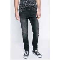 - jeansy scanton marki Hilfiger denim