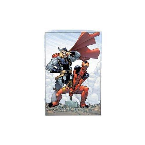 Deadpool Classic Volume 13: Deadpool Team-Up, Van Lente, F / Williams, Rob