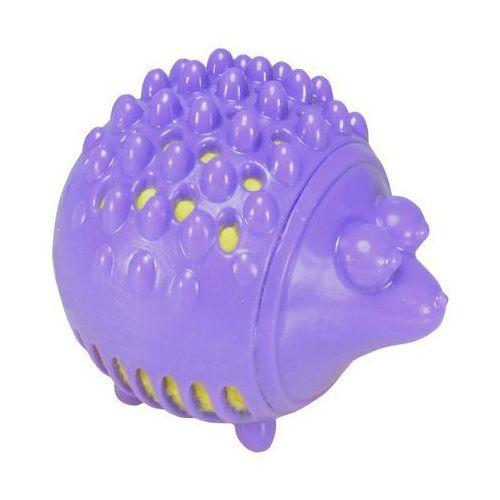 Petstages Gummy-Plush Gumowo-Pluszowy Jeż small PS1202, MS_14314