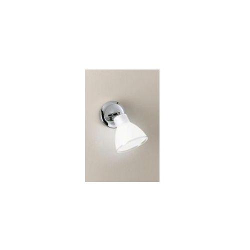 campana plafon, kinkiet nikiel szczotkowany 4425 marki Linea light