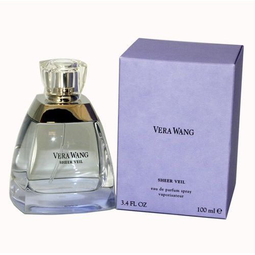 Vera Wang Sheer Veil Woman 100ml EdP