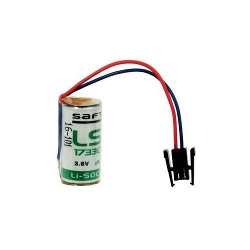 Bateria litowa LS17330/PLUG 2/3A SAFT, 06058