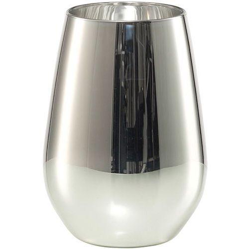 Szklanki metalizowane na srebrno Vina Shine Schott Zwiesel 6 sztuk (SH-8796-42S-6)