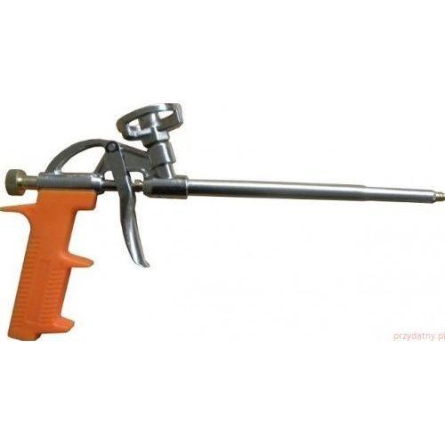 Geko Pistolet do pianki montażowej metalowy (20) (5901477106415)
