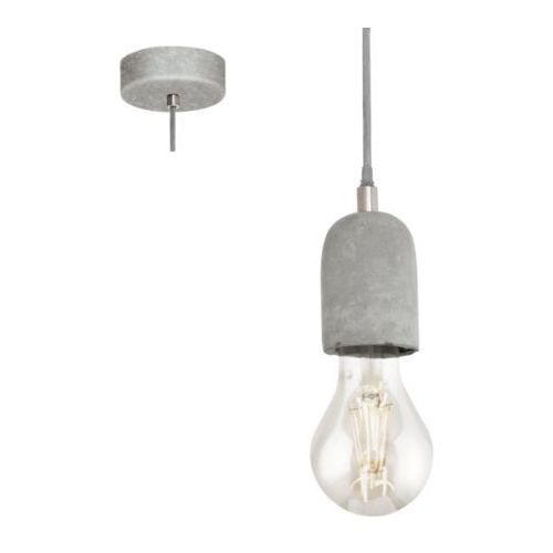 lampa wisząca SILVARES I, EGLO 95522