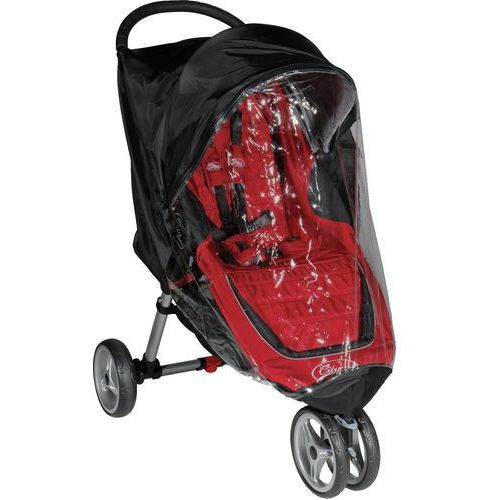 folia ochronna do wózka city mini/mini marki Baby jogger