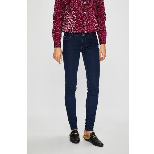 Guess jeans - jeansy curve x