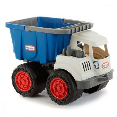 Little tikes Dirt diggers samochodziki, wywrotka
