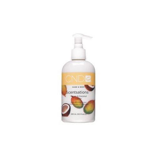 Cnd scentsations balsam mango i kokos 245 ml