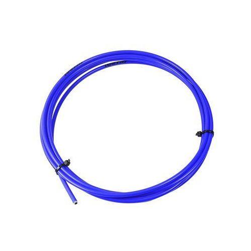 610-22-532_ACC Pancerz przerzutkowy Accent 4 mm - 3 metry niebieski (5902175647897)