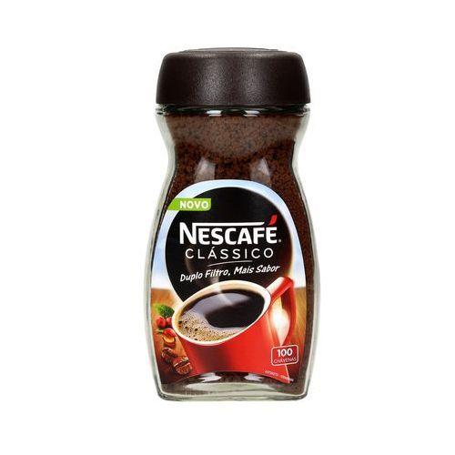 Nescafe Kawa rozpuszczalna classic 200g