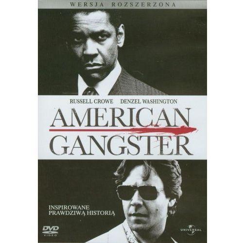 American Gangster - Steven Zaillan OD 24,99zł DARMOWA DOSTAWA KIOSK RUCHU (5900058122981)