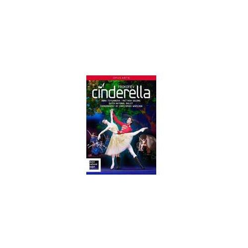 Sergei Prokofiev: Cinderella, Muziektheater Amsterdam 2012