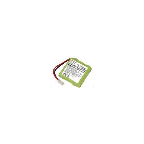 Bateria Alcatel Biloba 490 37AAAM3BMJ 3BN66090AAAC 300mAh 1.1Wh NiMH 3.6V 3x2