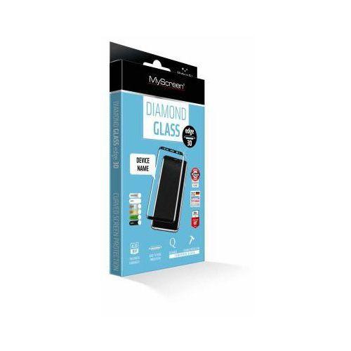 Myscreen Szkło hartowane diamond edge 3d glass iphone 7 plus / 8 plus