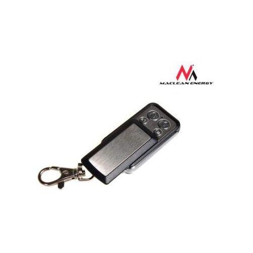 Maclean Pilot samokopiujący uniwersalny Maclean MCE96 stały kod regulowana częstotliwość 270Mhz do 450Mhz ustawiona na 310Mhz, MOMCLSNMACMCE96 (2458781)
