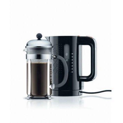 - zaparzacz fr.do kawy,8 filiżanek, chambord marki Bodum