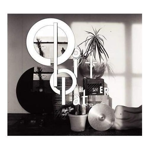 Pit Er Pat - High Time, 7702082