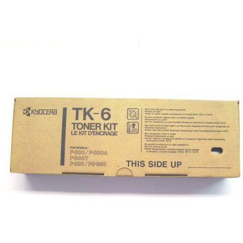 Kyocera mita Kyocera oryginalny toner tk6, black, 4000s, kyocera fs-800, a, 800t, 820, fs850