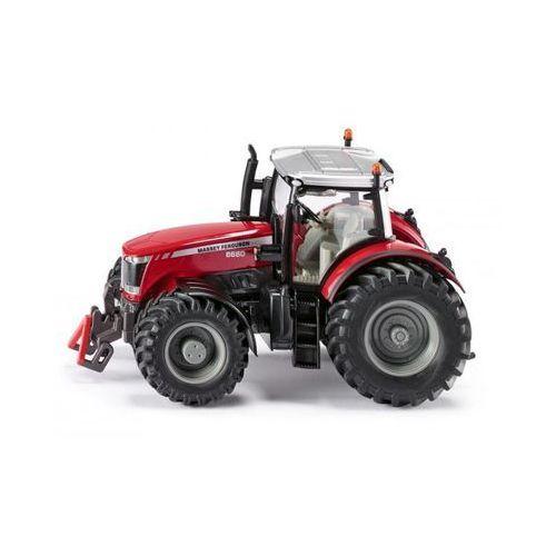 siku traktor massey-ferg uson mf8680, marki Siku