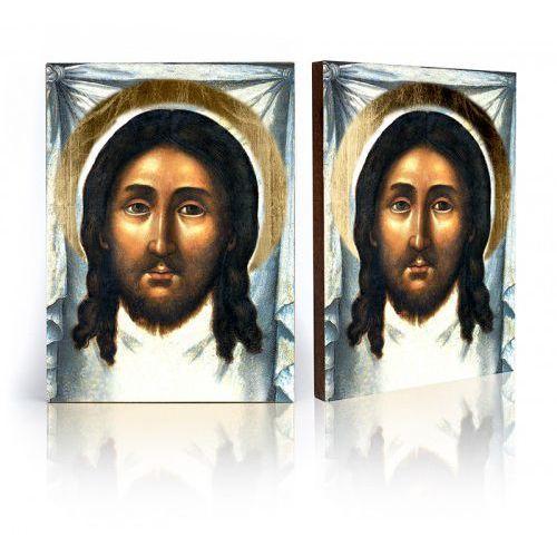 Ikona religijna veraicon, chusta św. weroniki marki Polish product