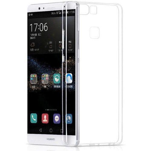 Ultra Slim | Huawei P9 | Super cienkie etui przezroczyste