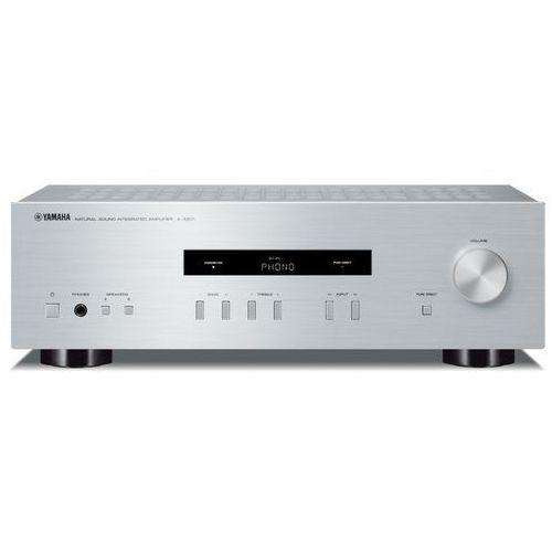 Yamaha A-S201 - Wzmacniacz zintegrowany, towar z kategorii: Wzmacniacze stereo i AV