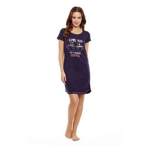 Henderson Koszula ladies 35833 dann kr/r s-xl l, granatowy. henderson, l, m, s, xl