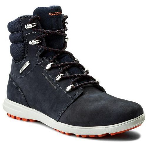 Trapery - a.s.t. 2 111-59.581 blue nights/light grey/flame/black, Helly hansen, 40-40.5