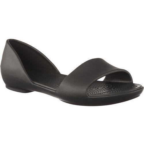 Sandały lina dorsay black black marki Crocs