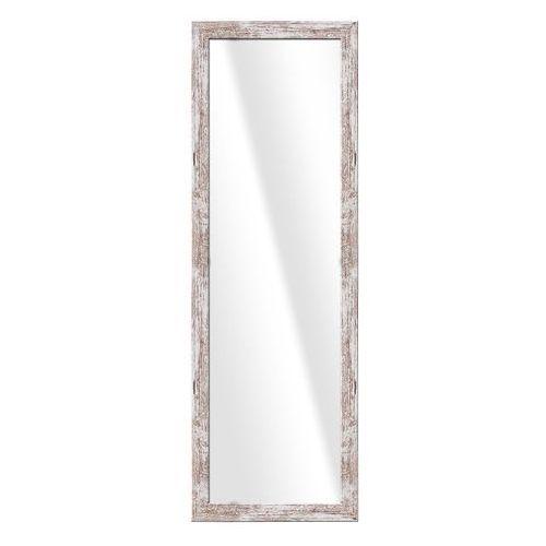 Styler Lustro lahti białe 40 x 120 cm (5907664145793)