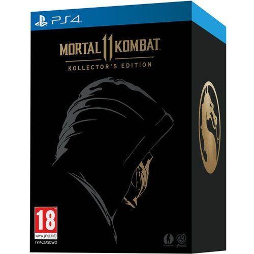 Mortal Kombat XI (PS4)