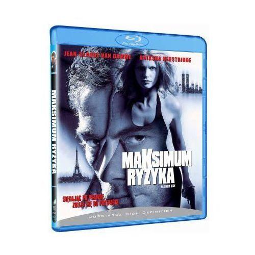 Maksimum ryzyka (Blu-Ray) - Ringo Lam. DARMOWA DOSTAWA DO KIOSKU RUCHU OD 24,99ZŁ