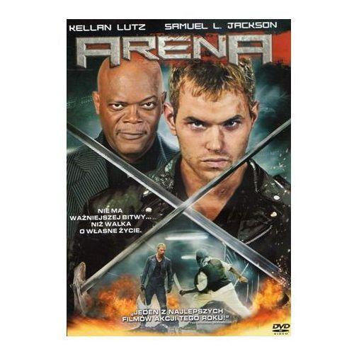 Arena (DVD) - Jonah Loop DARMOWA DOSTAWA KIOSK RUCHU (5903570150357)
