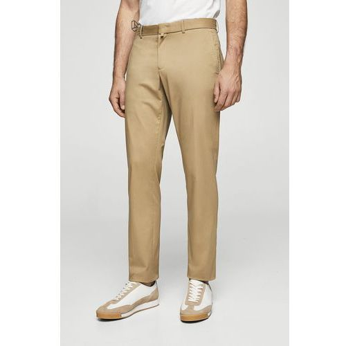 - spodnie dublin2 marki Mango man